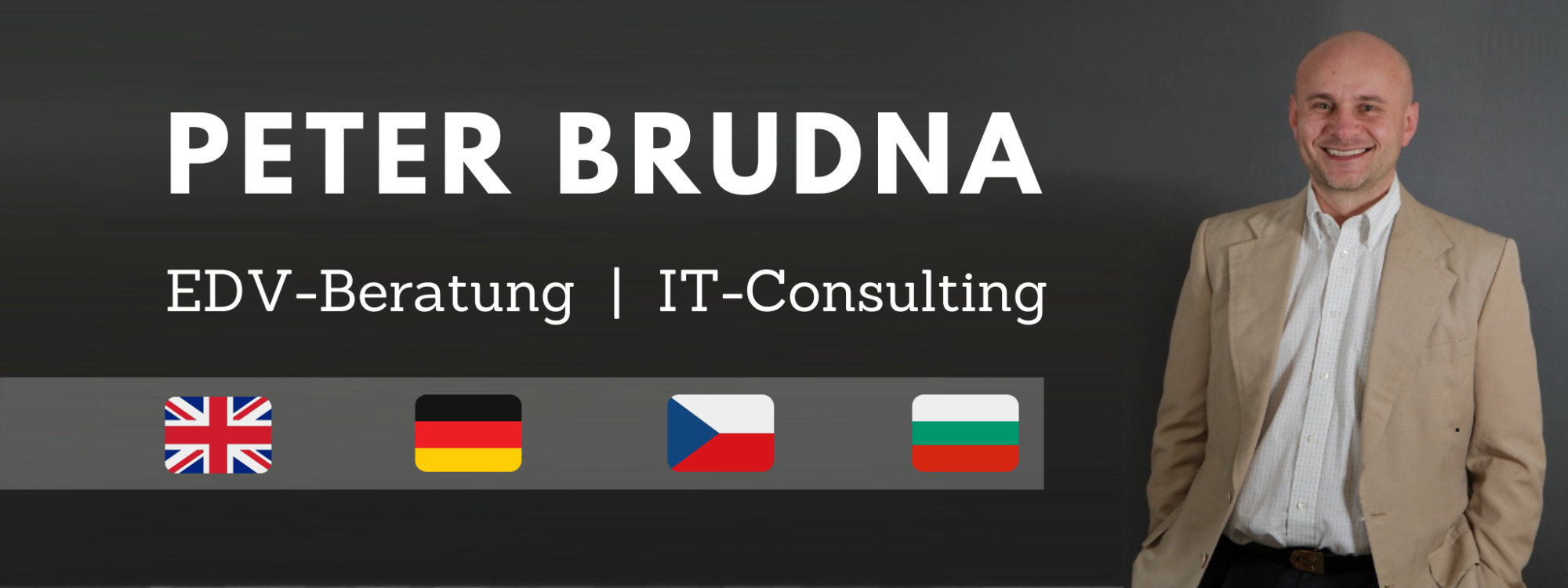Computer Notdienst Peter Brudna